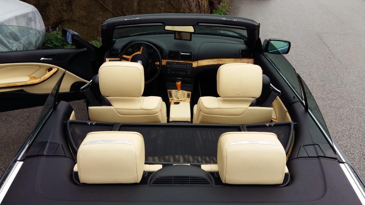 BMW Z1 Cabrio