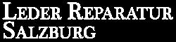 Leder Reparatur Salzburg Logo